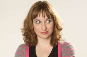 Image of Isy Suttie