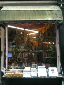 Nice bookshop in Cecil Court