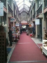 Clifton Shopping Arcade