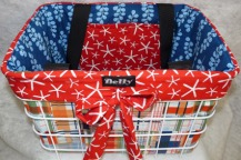 The Avalon from Betty Basket Liners