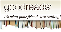Goodreads - A facebook for book lovers