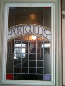 The Portcullis