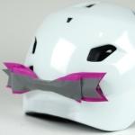 Bike bow helmet from Cycle Chic