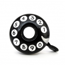 Telephone Bell from Cycle Chic