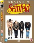 Finally finished re-watching Seinfeld!