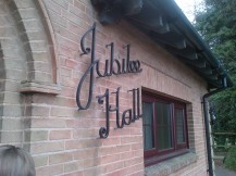 Whatton in the Vale Jubilee rooms