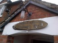 Wysall and Thorpe village hall