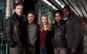 Neverwhere - radio adaptation now available on the BBC website
