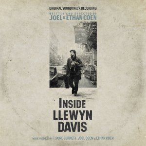 Inside Llewyn Davies soundtrack