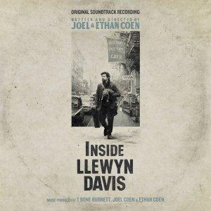 Inside Llewyn Davies soundtrack