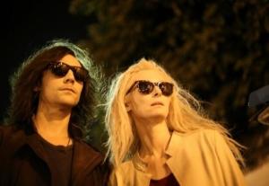 Only Lovers Left Alive starring Tom Hiddleston and Tilda Swinton