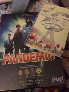 Exciting Amazon parcel of Pandemic and That Part Was True