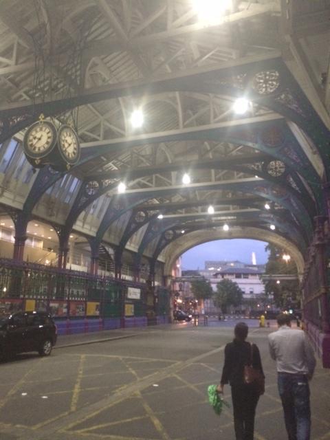 Smithfield Market