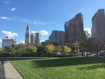 View from Park