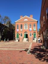 Salem Town Hall