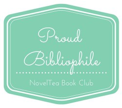 Join the NovelTea book club