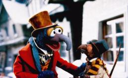 Gonzo and Rizzo