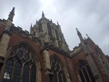 Church in Hull