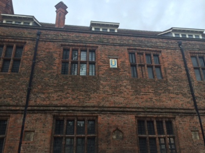 School in Hull where Andrew Marvell and William Wilberforce were educated