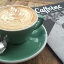Greenhood Coffee House, Beeston