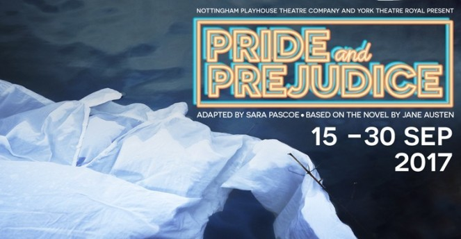 Pride and Prejudice at Nottingham Playhouse