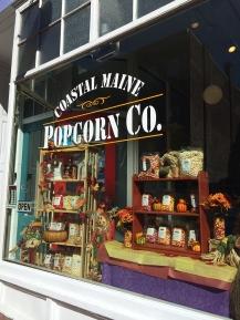 Coastal Maine Popcorn Co in Portland, ME