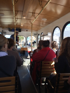 The Portland Trolley Tour